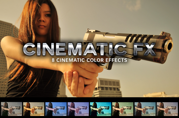 Cinematic FX