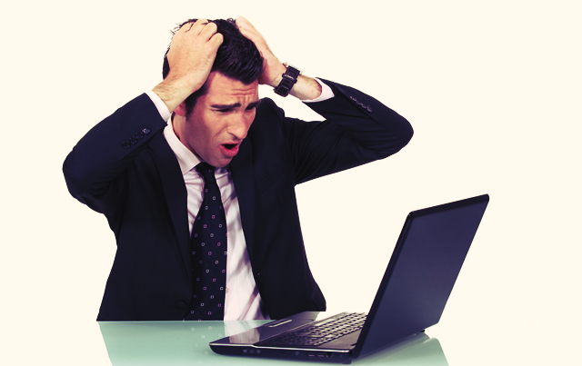 20 freakin ways to annoy your website visitors – common mistakes for beginners