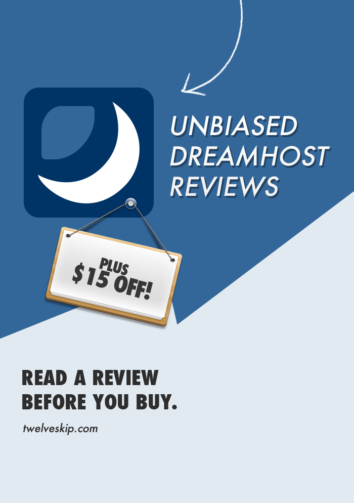 DreamHost Web Hosting Reviews From Real Users #webhosting #DreamHost