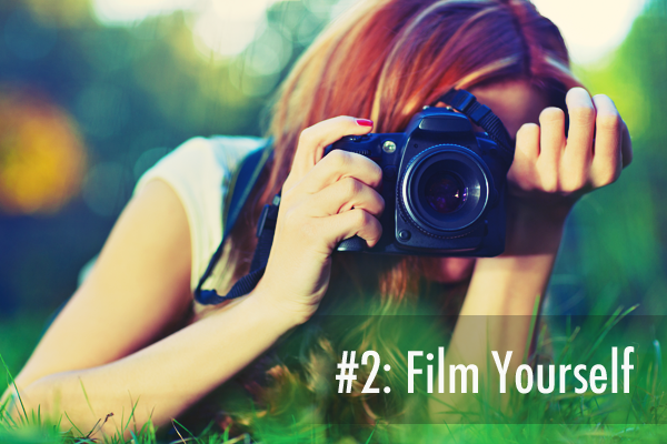 Film Yourself