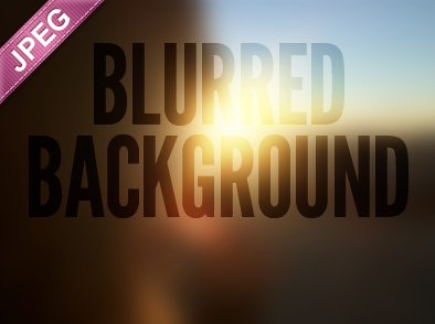 Free Blurred Background by Timothy Whalin