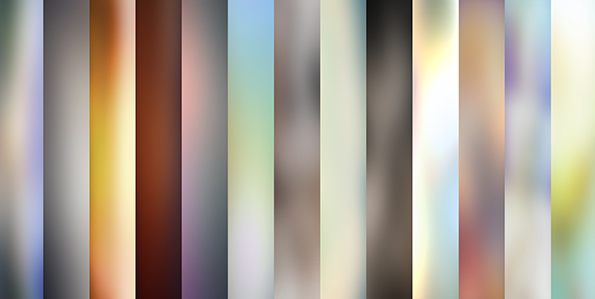 13 High-Resolution Blur Backgrounds By Rafi