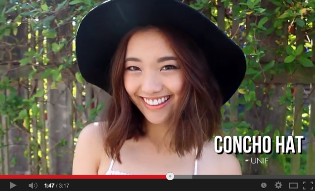 Jenn Im (Clothesencounters)