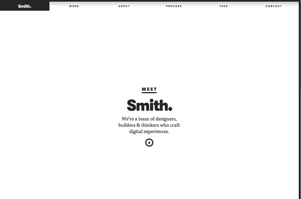 Just Smith