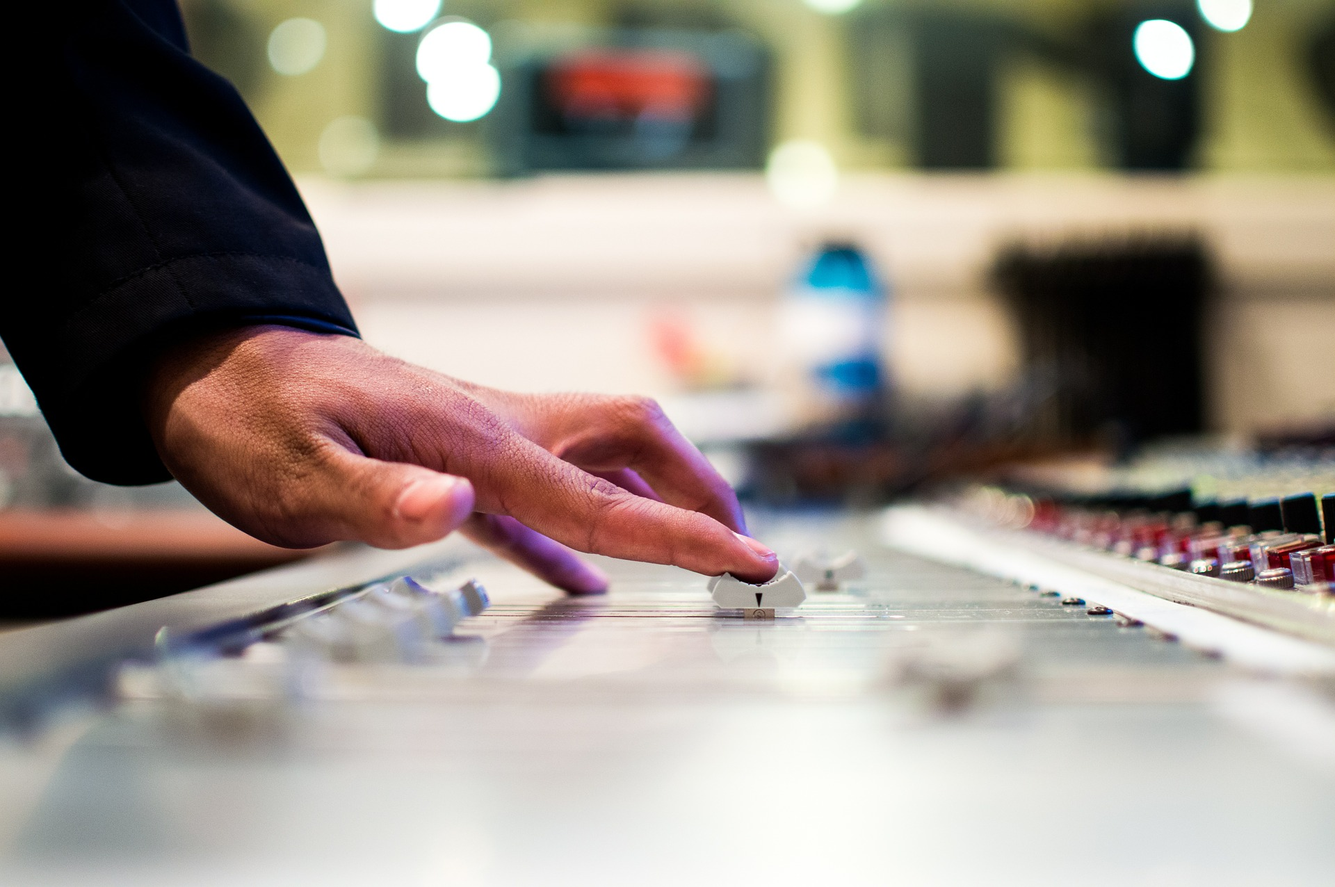 Unbelievable Stats Show Why You Should Use Background Music