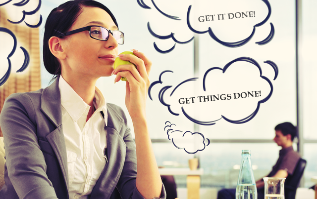get things done: how to conquer procrastination in 5 easy ways