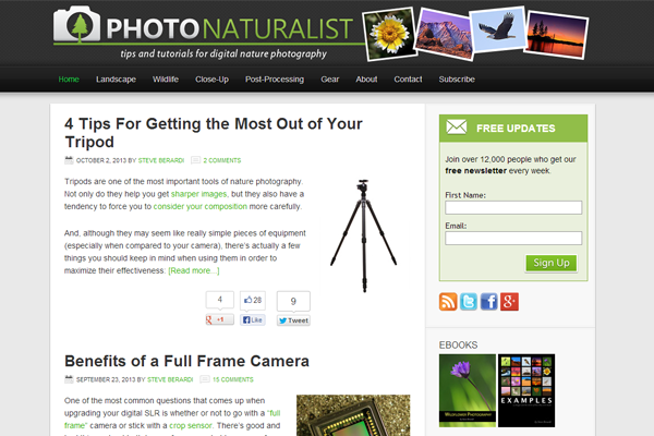 PhotoNaturalist