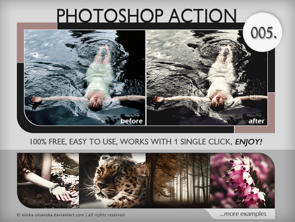 Photoshop 005 - Nostalgia