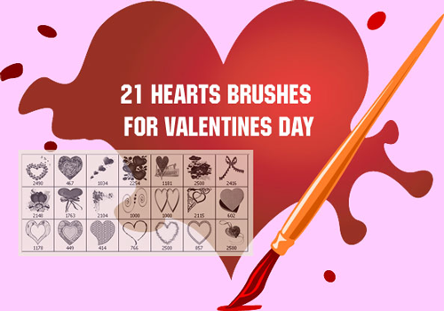 Valentine2010Brushes