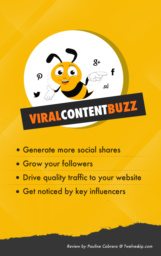 ViralContentBuzz Review - Boost Your Social Media Shares #socialmediamarketing #contentmarketing