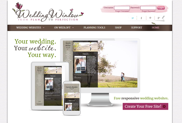 WeddingWindow
