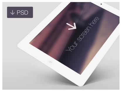 White Angle PSD by Joe Mortell