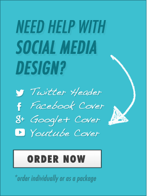 Custom Social Media Banner Design Services