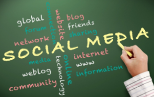 the benefits of promoting through social media marketing