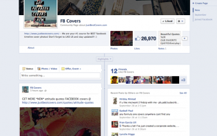 how to: create facebook fan page for your business