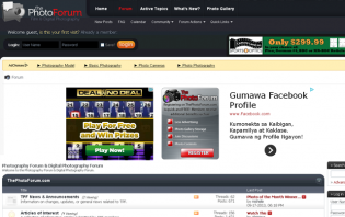 10 best forums for photographers