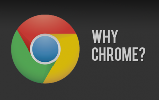 8 reasons why you should choose google chrome over other browsers