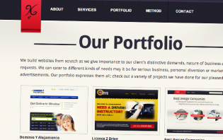 expert tips to creating a winning online portfolio