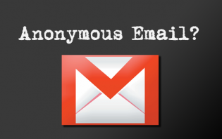 anonymous e-mail services you can try