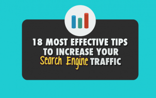 ways to get visitors from search engines