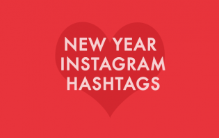 new years instagram hashtags