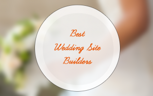 best wedding website builders