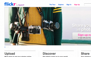 flickr 101: using flickr to promote your business