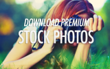 sites where you can download free stock photos