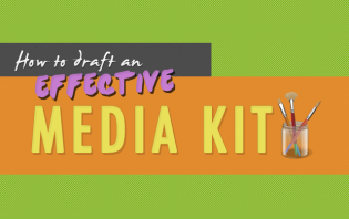 how to make media kit and why need it