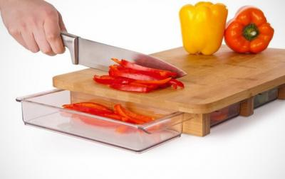 12 Modern And Creative Cutting Board Designs