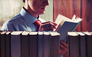 8 books that should be present in every entrepreneur's library