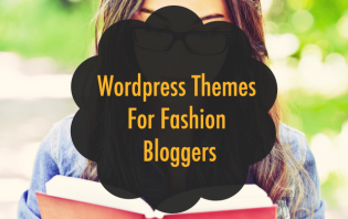 wordpress themes for fashion bloggers