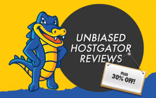 hostgator review