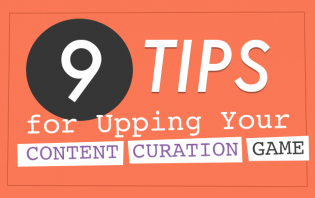 upping your content curation game