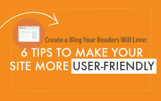 create blog readers love user experience tips