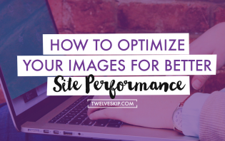 optimize website images