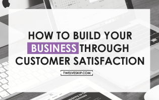 business customer satisfaction