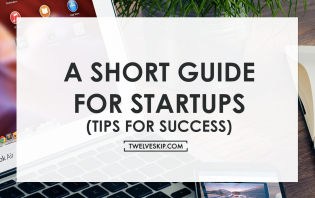 short guide startups