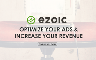 ezoic increase ad revenue