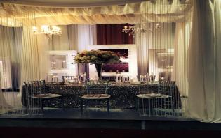 Silver Chiavari Chair in Toronto