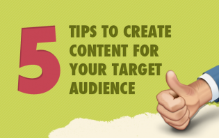 create relevant content audience wants