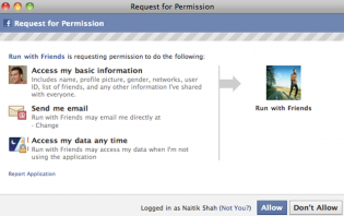 how to: blocking unwanted applications on facebook