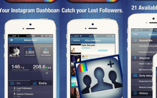 find out who unfollowed you on instagram using these apps