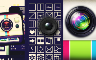 cool apps you can use to combine multiple photos into one