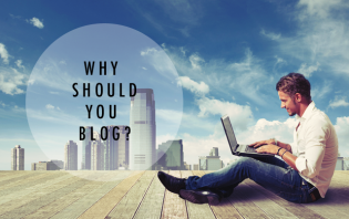 11 top reasons why blogging is important for business