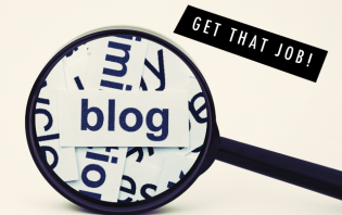 7 compelling reasons you should blog to get your next job