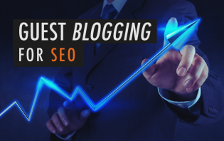 eleven easy ways on how to use guest blogging for seo purposes