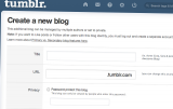 how to revert back to your old tumblr theme