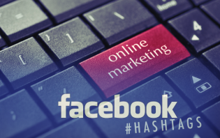 what facebook hashtags will mean for social marketers