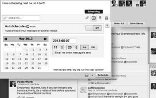 3 free ways to schedule your tweets